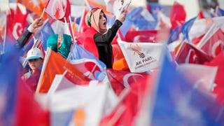 Wahlen in der Türkei: Die wichtigsten Fakten