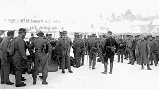 Wie der Erste Weltkrieg die Schweizer Musik veränderte