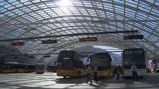 Knatsch um Fernbusverkehr