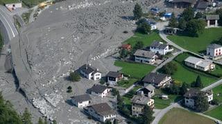 Steigende Temperaturen könnten die Schweiz 10 Milliarden kosten (Artikel enthält Video)