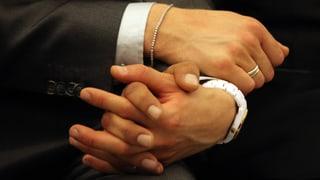 Erleichterte Einbürgerung auch für eingetragene Partner
