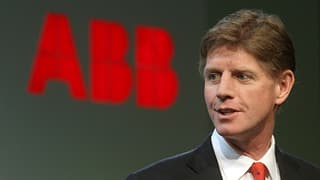 ABB-Chef tritt überraschend zurück