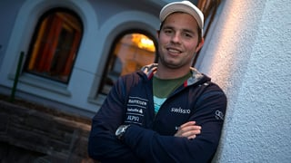 Beat Feuz: «Im nächsten Winter will ich wieder Rennen fahren»