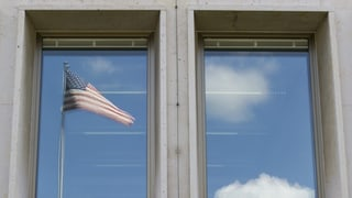 Blockierter Steuerdeal mit USA bewegt sich