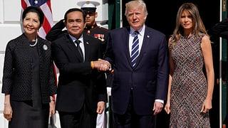«Trump will Chinas Einfluss um jeden Preis eindämmen»