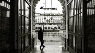 Ermittlung gegen Credit Suisse und UBS wegen «Dark Pools»