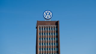 Volkswagen zurück in der Gewinnspur