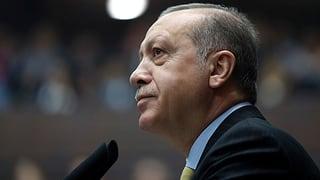 Erdogan will Kurden im Nordirak den Ölhahn zudrehen