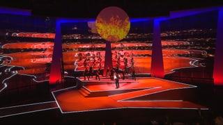 Video «Viva Verdi - Die Opernshow» abspielen