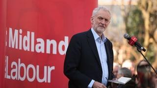 Labour vul segund referendum da Brexit