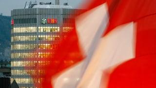 «Ausschlaggebend für die Zukunft des Finanzplatzes Schweiz»