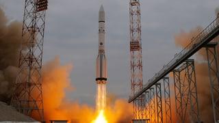 Sonda spaziala spedida vers il Mars