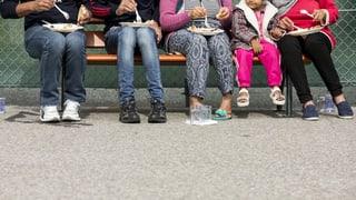 Der Kanton kann das Asylzentrum «Biberhof» für 5,35 Millionen Franken kaufen.