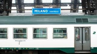 Warum es für viele Flüchtlinge «Endstation Milano» heisst