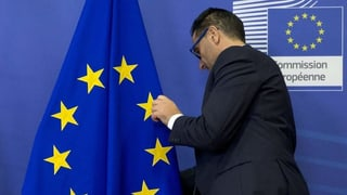 Der Kurs der EU gegen die Schweiz ist intern umstritten