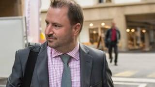 Hainard für seine «Wildwest-Methoden» schuldig gesprochen