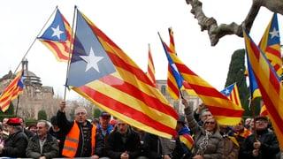 Verfassungsgericht pfeift Katalonien zurück