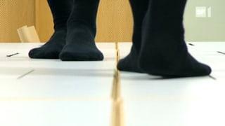 Socken-Test: Worauf kluge Männer achten sollten