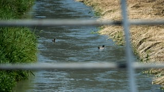 Schadstoffbelastung betrifft nun auch das Visper Grundwasser