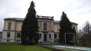 Das Kunstmuseum Solothurn hat eine neue «Schatzkammer»