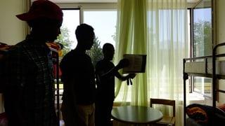 Bund reagiert auf steigende Flüchtlingszahlen
