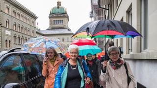 Klimaklage in den Niederlanden wirkt bis in die Schweiz