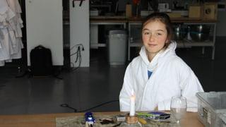 Das «Zambo»-Kerzenexperiment