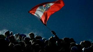 Österreich wählt einen «schlafenden Riesen»