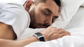 Video «Digital gegen Schlafstörungen, Laien als Ersthelfer, Fett ist gut» abspielen