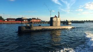 U-Boot-Tüftler im Visier der Behörden: Dänische Staatsanwaltschaft ermittelt wegen Mordes und Leichenschändung