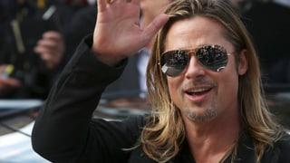 Alles Gute zum 50. Geburtstag, Brad Pitt
