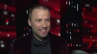 Jonny Fischer: Auseinandersetzungen vor der Hochzeit