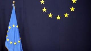 Ukraine-Konflikt: EU-Sanktionen gegen Russland verlängert