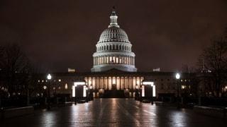 Kompromiss im Kampf gegen drohenden Shutdown erzielt