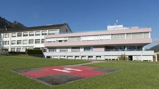 Parlament beschliesst Spezialkommission zur Spitalpolitik