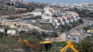 Airbnb will keine Unterkünfte im Westjordanland anbieten