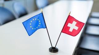 Tabubruch: Europapolitiker kratzen an der Personenfreizügigkeit