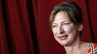 Iris Laufenberg verlässt Bern wieder