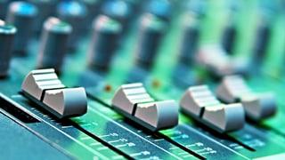 Radio SRF 1 empfangen