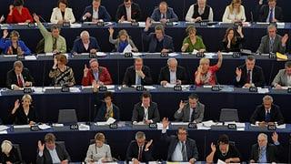 Sind die Anti-Lobby-Regeln der EU zu lasch?