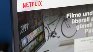 Netzanbieter dürfen Netflix-Angebote nicht verlangsamen