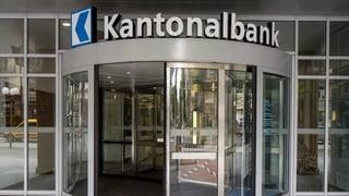 Finanzkontrolle liebäugelt mit Besteuerung der Kantonalbanken