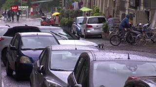 Berner Stadtregierung plant Flugreiseverbot und teure Parkplätze