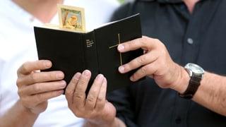 «Ich kenne keine Pfarrei, die Homosexuelle diskriminiert»
