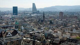 Wie Schweizer Städte ihre Arbeitsplätze erhalten können