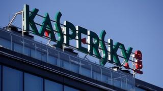Briten hegen Spionage-Verdacht gegen Kaspersky