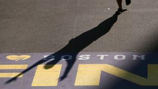 Mutmasslicher Helfer der Boston-Marathon-Attentäter verurteilt