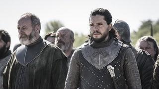 Episode 5 von «Game of Thrones» gibt's hier zum Nachschauen!