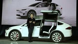 Lesen Sie hier, warum Investoren und Anleger an Elon Musk glauben