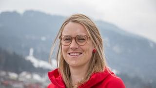 Luana Bergamin – engaschi total per il para ski alpin